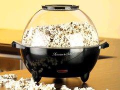 Profi-Popcorn-Maschine