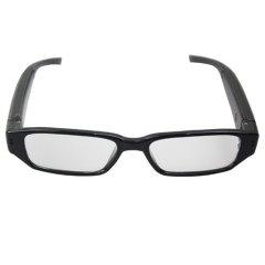 HD-Spionbrille für Video und Foto