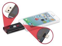 Speichererweiterung für iPhone/iPad/iPod touch, Apple-lizenziert
