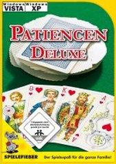 Patiencen deluxe