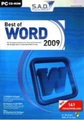 Best of WORD 2009 - 2.450 Vorlagen