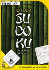 100.000 Sudoku 2009