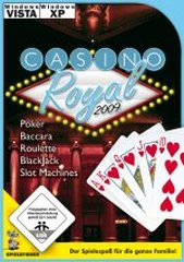 Casino Royal 2009