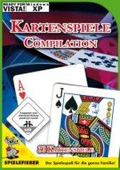 Kartenspiele Compilation