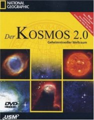National Geographic: Der Kosmos 2.0