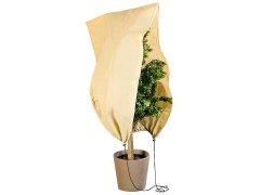 Pflanzenabdeckung 100 × 80 cm