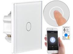 Touch-Lichtschalter mit WiFi