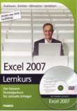 Lernkurs Excel 2007