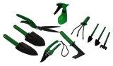 Garten-Werkzeugset 10-teilig