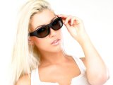 Modische Sonnenbrille mit einstellbarer Tönung UV400