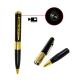 HD-Spypen-Kugelschreiber mit USB und Speicherkartensupport