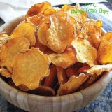 Always Fresch Chips Mikrowellenutensil
