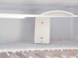 Digitaler Kühl- und Gefrierschrank-Thermometer