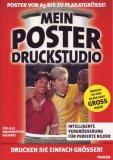 Poster-Druckstudio