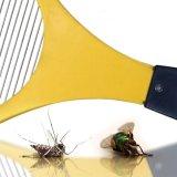 Mückenkiller-Tennisschläger
