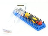 31-in-1 Steckschlüssel-Werkzeug-Set