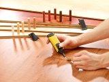 Reparaturset für Parkett, Laminat und Möbel
