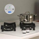 Kohlenmonoxid-Detektor mit 85dB Alarm, EN 50291 geprüft