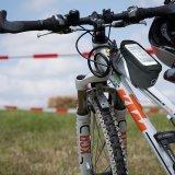 Fahrradtasche für Smartphone, gross