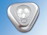 Stick&Go-LED-Licht mit Bewegungssensor