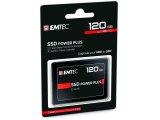SSD-Festplatte EMTEC PowerPlus, 120 GB