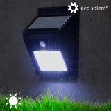 Solarlicht mit Bewegungssensor