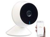 HD-IP-Überwachungskamera mit WLAN & IR-Nachtsicht