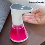 Automatischer Seifenspender mit Sensor