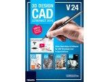 DesignCAD 3D Max, V24,  inkl. Video-Workshops