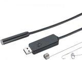 USB-Endoskop-Kamera, verstärktes 15-m-Kabel