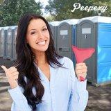 Peepezy Urinierhilfe für Frauen