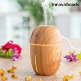 Mini-Luftbefeuchter mit Aroma-Diffusor
