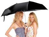 Paar-Regenschirm